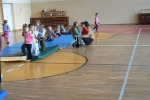 Zajęcia gimnastyki korekcyjno-kompensacyjnej