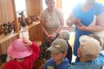 Wycieczka do Izby Tradycji 10.05.2012r.