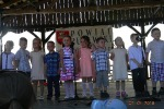Godel - występy przedszkolaków