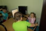Zajęcia komputerowe - 4 latki