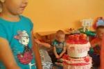 Urodziny 4 latki
